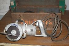 Vintage Skiltools Skill Saw model 67