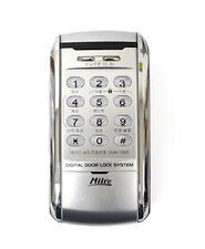 * Brand Milre * MI-2300 Digital Door lock Secret Code_Silver