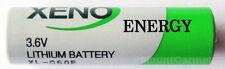 1PC Xeno XL-060F AA 3.6V Lithium equivalent LS14500, LS14500C, TL-2, Korea Made