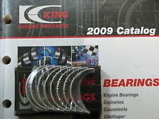 Nissan 1.8 2.0 SR20 SR20DET 91-02 coussinets de bielles