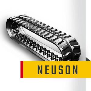 Gummiketten für WACKER NEUSON Minibagger   Sonderpreis ab 2 Stück   Alle Größen