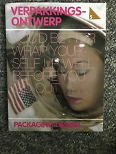 Dutch Packaging Design Verpakkings-Ontwerp Graphics Collage Mixed Media 2002