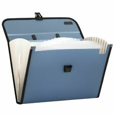 Document File Folder Bag A4 Portable Document Handbag Paper Storage Organizer