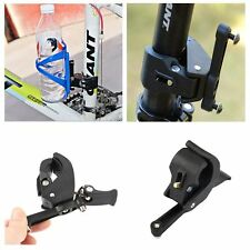 Bicycle Accessories Water Bottle Cage Holder Bicycle Bottle Holder Rack Clamp