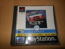 COCHE DEPORTIVO GT para PlayStation 1 PAL BUEN COLECCIONISTAS