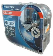 HB3 OSRAM Cool Blue Intense lampe automobile +20% P20d 4200K 9005CBI-HCB