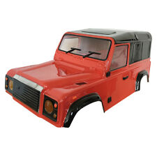 ABSIMA D90 CRAWLER BODY LIKE LAND ROVER DEFENDER - UNPAINTED (280mm wheel base)