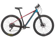 "2015 Devinci Darwin Carbon SL Mountain Bike Small Carbon 27.5"" Shimano XT"