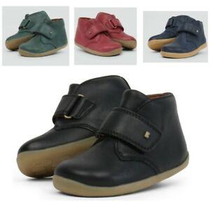 BOBUX Desert  Unisex Children's Chelsea Boots