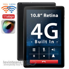 "10.8"" 2K CHUWI Hi9 Plus Android 8 TABLET PC 4Gb Ram 64 GB Retina 4G Phablet 8 Mp"