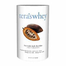 Whey Protein Dark Chocolate/rBGH Free 12 Oz