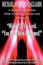 A Divine Connection with a Message from God Volume Ii by Michael Anthony...
