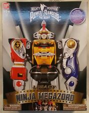 Mighty Morphin Power Rangers MMPR Legacy - Ninja Megazord Movie Edition (MISB)