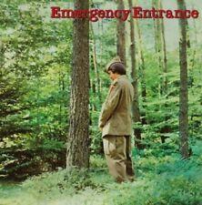 EMERGENCY - Entrance - CD 1972 Longhair