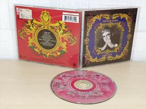 ELTON JOHN - THE ONE - CD