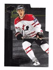 2010-11 Black Diamond Team Canada Die Cuts Jonathan Toews