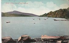 Bala Lake From Boat Station, BALA, Merionethshire