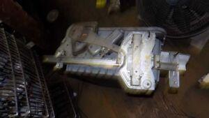 Passenger Rear Window Regulator Electric Sport Trac Fits 95-05 EXPLORER 57087