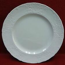 JOHNSON BROTHERS china RICHMOND White Dinner Plate - 10-1/4""