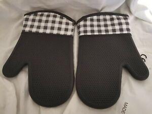 JONHEN silicon Oven Gloves