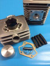 Simson Tuning-zylinder 85ccm 4 Kanal Kopf S85 SR85 KR51/2 S53 Schwalbe Motor