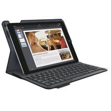 Logitech Case Schutzhülle mit Tastatur für iPad Air 2