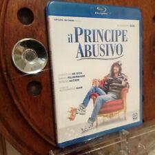 Principe Abusivo   Blu Ray Nuovo