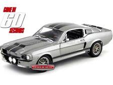 1967 Shelby GT 500E Eleanor 60 Segundos 1:18 Greenlight 12909