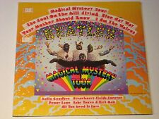THE BEATLES - MAGICAL MYSTERY TOUR, SMAL-2835 CAPITOL SEALED