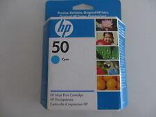 HP nr.50 CIAN HP 51650 CE Designjet HP incl. Cuenta incl. IVA
