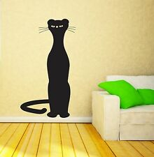 Wall Sticker Vinyl Decal Bagheera Back Panther Tiger Fictional Character (n162)