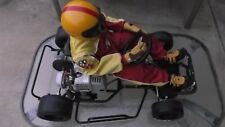 New Era Models 1/2 scale go kart larger than 1/4 scale