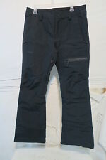 Volcom Knox Insulated Gore Pant - Women's Large Black Retail $229.95