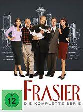 Frasier - Die komplette Serie (Gesamtbox) # 44 DVD BOX-NEU