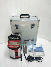Ametek MTC 650A Dry Block Temperature Calibrator