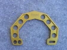 Original Magura Brake Booster für  Magura HS 11 22 33  Aluminium gold eloxiert