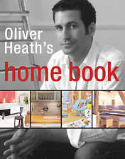 The Home Book, Heath, Oliver, Very Good Book