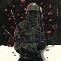 The Prowler - 2 x LP Complete - Green Vinyl - Limited Edition - Richard Einhorn
