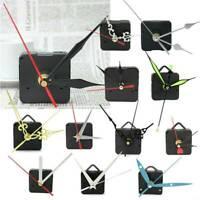 Funkuhrwerk DCF mit 3 Zeigersätzen Quarzuhrwerk Quarzuhrwerk Funkuhr Uhr DIY Kit