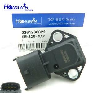 MAP Sensor For Opel Chevrolet Astra Zafira Blazer S10 Vectra 1.8 2.0,0261230022