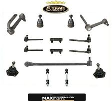 1991-2005 Astro Van RWD!! 15pcs Chassis Kit Tie Rods Ball Joints Links Idle Arms