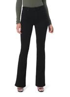 Joe's The Hi Honey Curvy High Waist Bootcut Black Jeans 81108 Women's Size 28