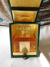 Vintage GUERLAIN DJEDI 2 oz / 60 ml Perfume / Parfum Sealed 1996 Limitd Edition