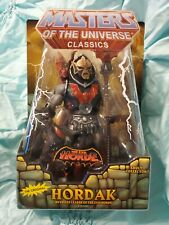 2008 Masters Of The Universe Classics Hordak MOTU He-Man Mattel