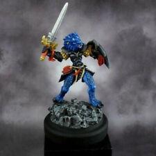 Reaper Dark Heaven Legends 03403 Na'Kaat Female 1/2 Dragon Warrior Dragonborn