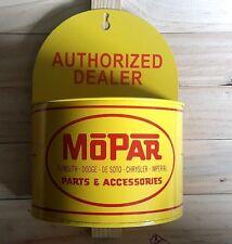"Mopar Metal Garage Tray   Perfect for Holding Keys, Phones, Etc..  9"" x 7"""