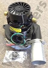 GENUINE Vacuflo Model 260, 460 & 760 replacement motor - NEW MODEL, MORE POWER!