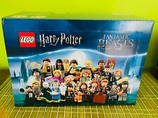 LEGO 71022 Harry Potter Fantastic Beasts  Minifigures Series 1 Sealed Box of 60