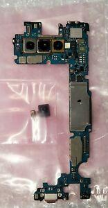 Samsung Galaxy S10 G973 Motherboard CONVERT to DUAL SIM GSM Unlocked G973U G973F