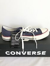 CONVERSE All Star Navy Sneakers Size 8 - 24.5cm